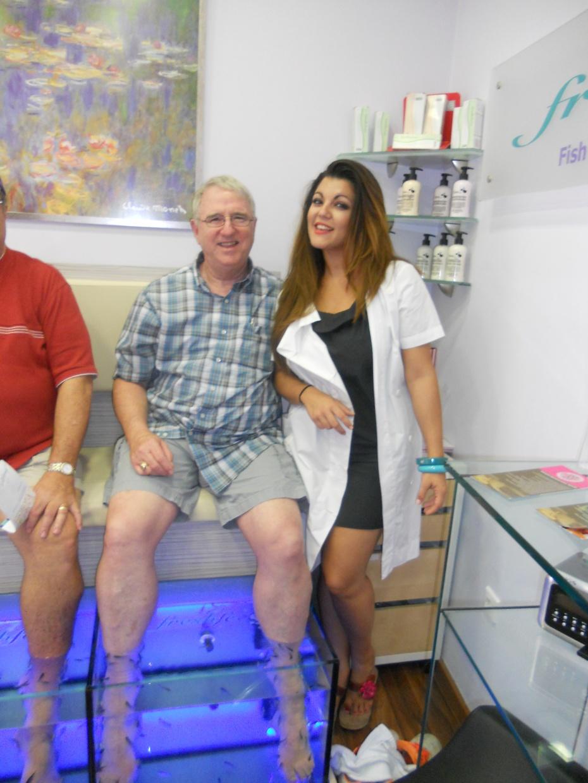Health Spa in Corfu, Greece